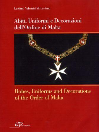 abiti e uniformi dell'ordine di Malta
