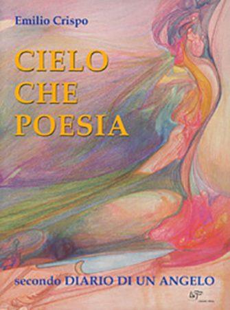 Cover Cielo che poesia