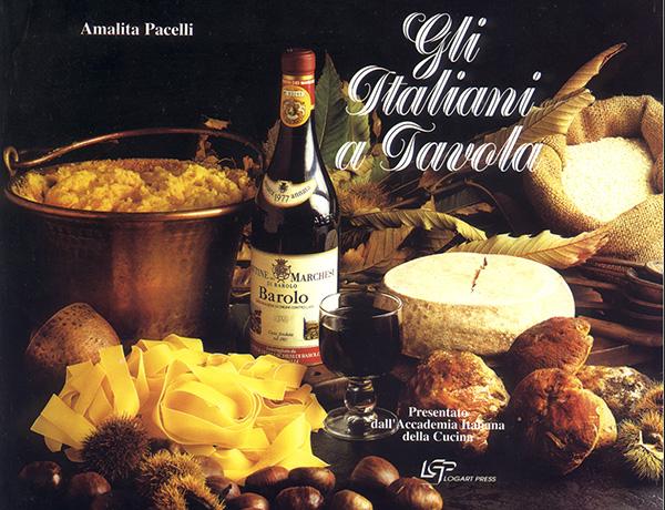 GLI ITALIANI A TAVOLA