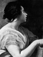 Ritratto di Flaminia Tivia