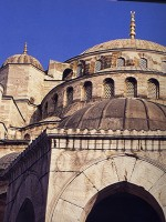 Il Grande Palazzo Imperiale. Istambul