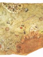 planisfero di Piri Reis