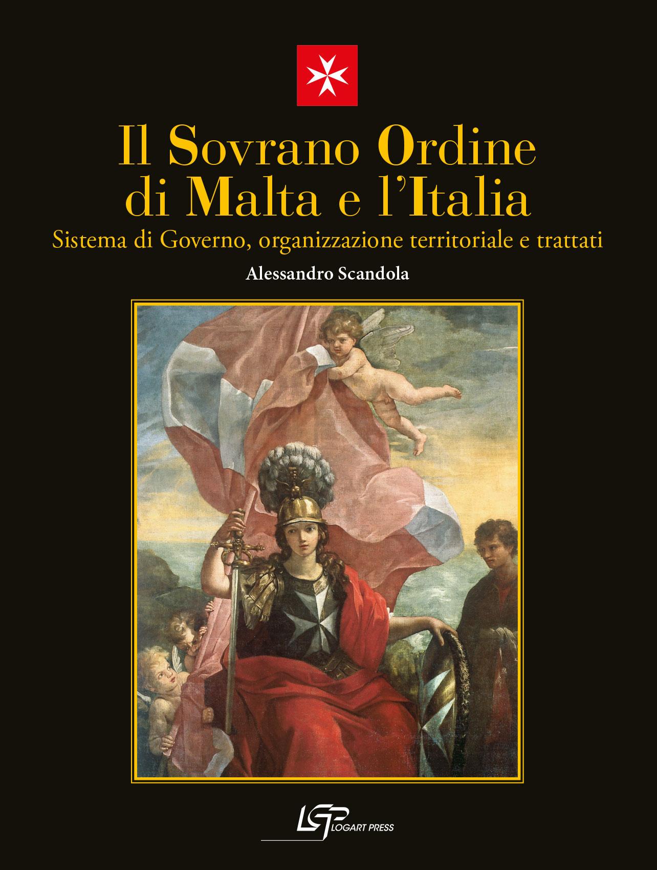 IL SOVRANO ORDINE DI MALTA E L'ITALIA