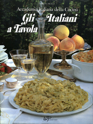 ITALIANI A TAVOLA I° Edizione