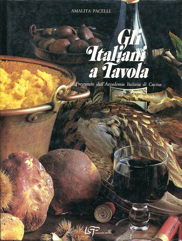 GLI ITALIANI A TAVOLA II Edizione
